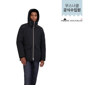 [MOOSEKNUCKLES]남성 마일스트림 재킷  MENS MILESTREAM JACKET(20FM39MJ117NMK545)