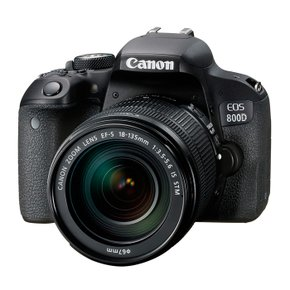 EOS 800D 18-55 IS STM KIT