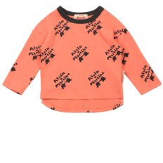 Multi alain and martine baby long sleeve tee / BP7122112