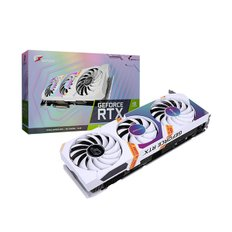 Colorful iGAME RTX 3070 Ultra OC D6 8GB Whi