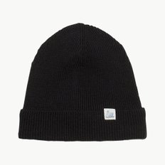 C91 Hat Deep Black