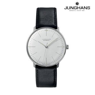 [JUNGHANS]융한스 남성시계 027350100