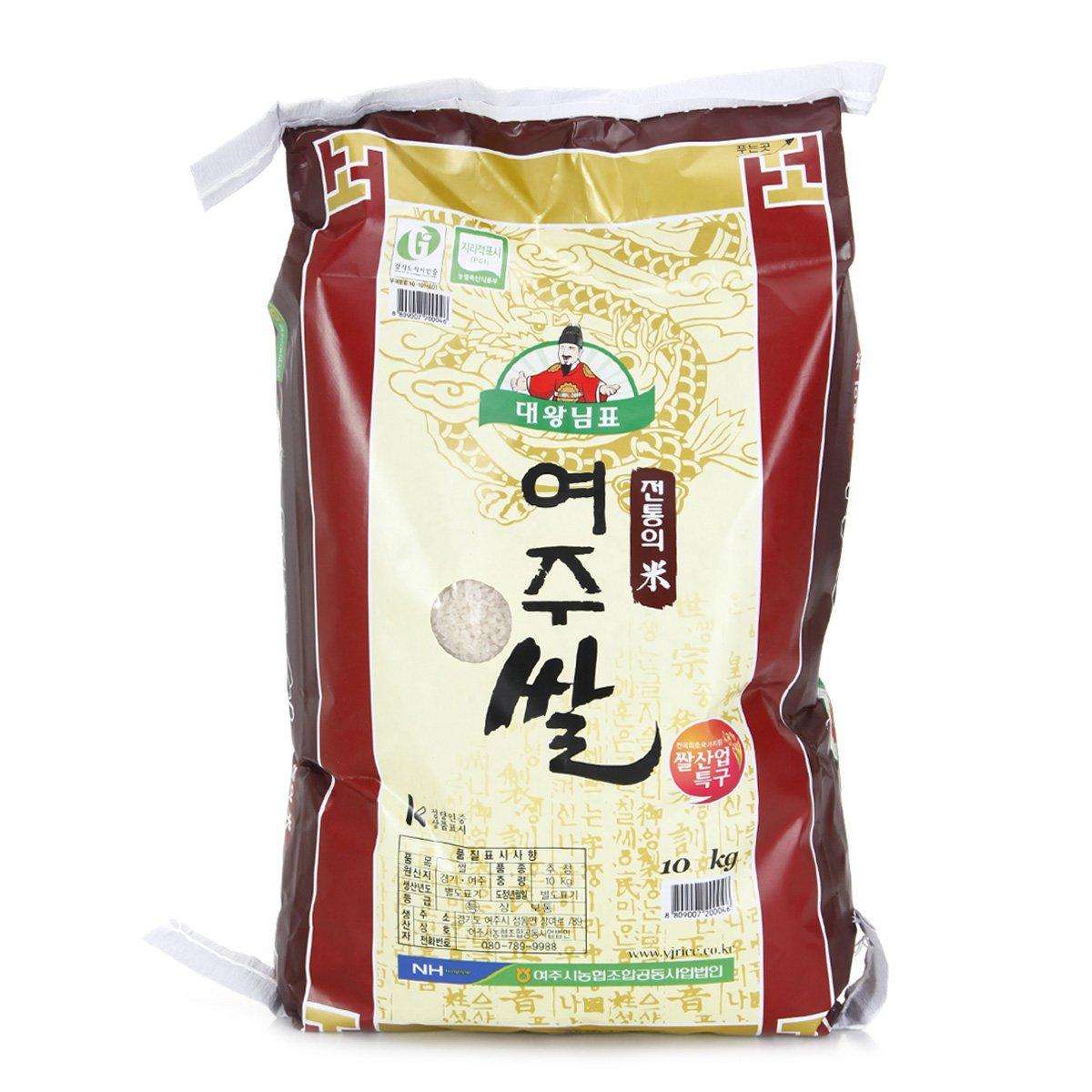 [18년산]대왕님표 여주쌀 10kg