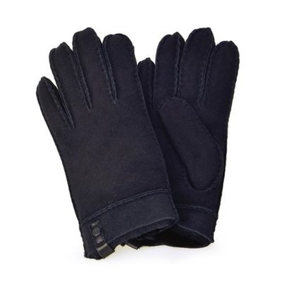 [어그] TENNEY GLOVE_BLACK