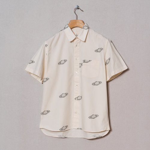 [LA PAZ/라파즈] 20PS ALEGRE SHIRT FLYING FISH