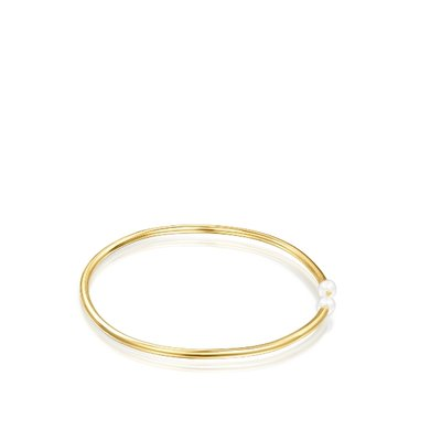 [최초출시가 147,000원]Batala Bracelet in Gold Vermeil/6mm~6.5mm/918541570