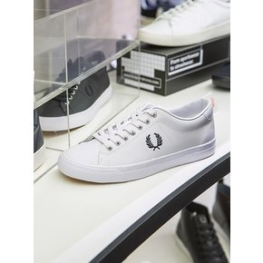 FredPerry 남성 캐주얼 스니커즈 쿠셔닝 SFPM1839092-134 Underspin Leather