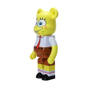 1000% BEARBRICK SPONGEBOB
