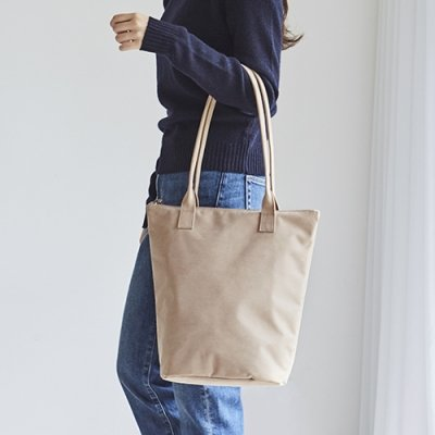 BUCKET SHOPPER _ ASH