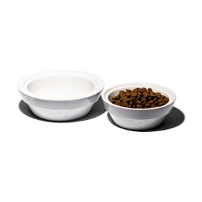 CERAMIC PET BOWL Small