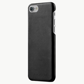 Leather Case for iPhone 8/7 BLACK