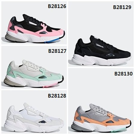 WOMENS ORIGINALS FALCON W 6종 [B28129][B28128][B28126][B28127][B28130][D96699]