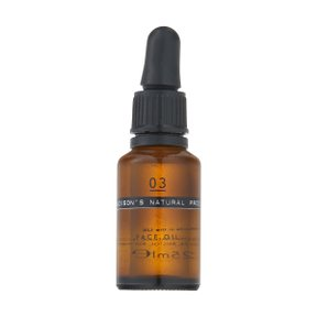 03 Face Oil 25ml
