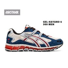 젤 카야노 5 OG 360 MEN / GEL KAYANO 5 OG 360 MEN / 311937009 100 / 1021A157 100
