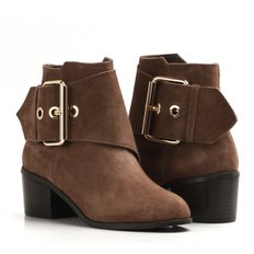 Ankle boots_TERRY RK179S