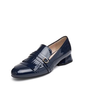 [시흥점] [~60%off, ~9/13] Belt tassel loafer(navy) DG1DX18521NAY