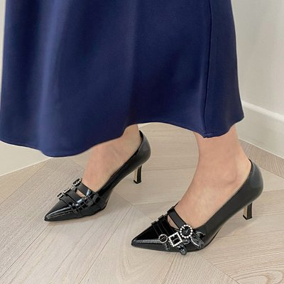 Pumps Eilish DYCH6128_7cm