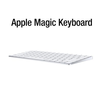 [Apple] 애플 매직키보드 Apple Magic Keyboard MQ5L2KH/A