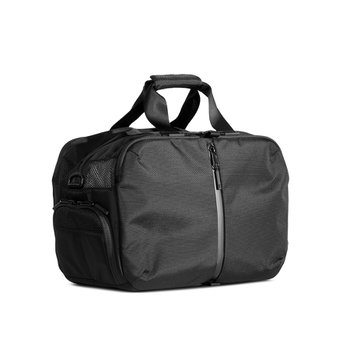GYM DUFFLE 2 BLACK