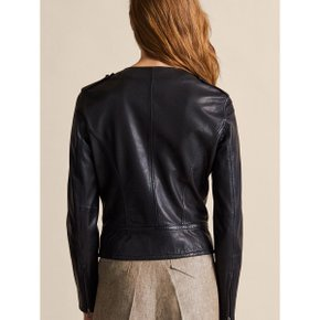 NAPPA LEATHER JACKET 04703704800