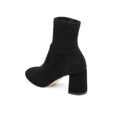 [파주점] Liberty ankle boots(black) (DA3CX20901BLK)