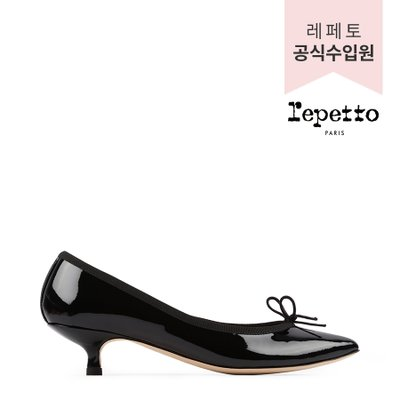[REPETTO] 플랫 놀런 (V604VVAT410)