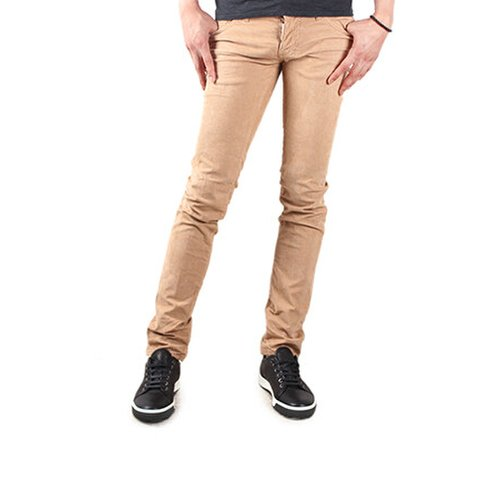 Dsquared2 Corduroy Slim Pants 39f09e7212