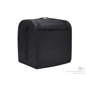 뉴에라 24PACK 캡 캐리어 블랙(ACC 24 PACK CAP CARRIER NE BLACK)