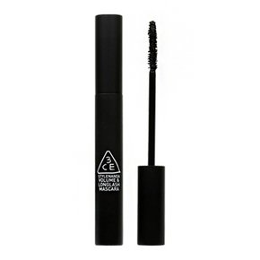 VOLUME & LONGLASH MASCARA