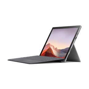 Surface Pro7 Platinum VDH-00008 i3-1005G1/4GB/128GB