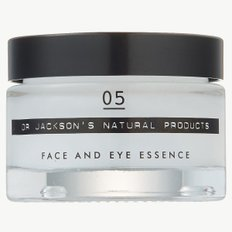 05 Face and Eye Essence