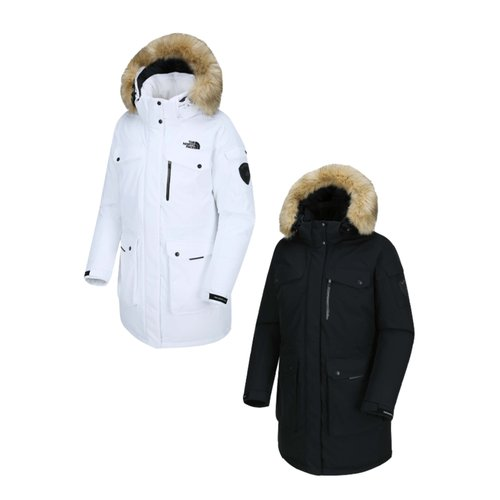 NJ1DI80  맥머도 에어2 파카    WS MCMURDO AIR2 PARKA