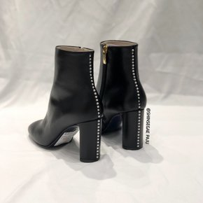 [파주점] Royal ankle boots(black) (DG3CX18527BLK)