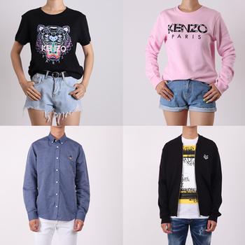 [겐조(KENZO)][겐조] 미국직배송 남성/여성 맨투맨,티셔츠,원피스 득템! / 무료배송,관부가세포함