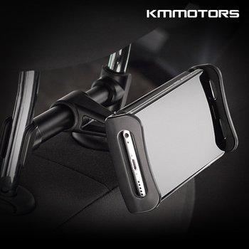[KMMOTORS]케이엠모터스 뒷좌석 스마트폰 거치대 차량용 핸드폰