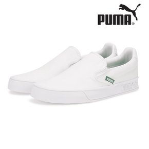 푸마 PUMA SMASH VULC SLIP ON K 367617-02