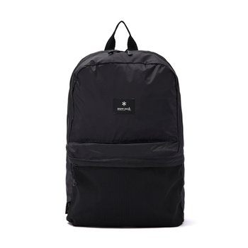 POCKETABLE DAYPACK 블랙