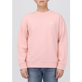 UNI SIDE POINTED GRAPHIC SWEATSHIRTS_PK (PWON3WSL38U0R5)