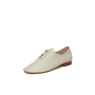 SB logo basic loafer(ivory) DG1DX20009IVY