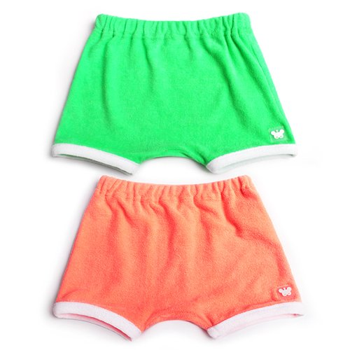Sailer short pants