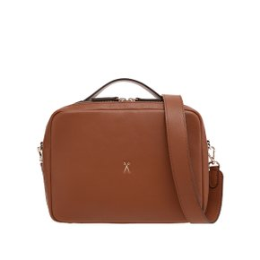 OZ Square Bag Tortoise Brown(0JSL3CB40303F)