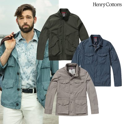 [Henry Cotton`s] SPRING OUTER