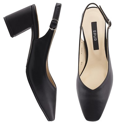슬링백 OS7005 Sensitive slingback 블랙