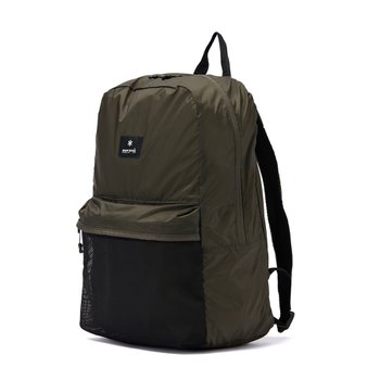 POCKETABLE DAYPACK 올리브