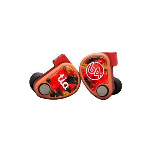 U18 Tzar 18Driver Earphone