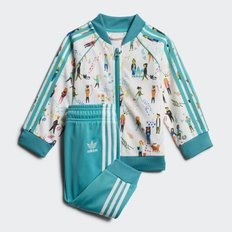 [adidas kids]SUPERSTAR SET (ED7708)