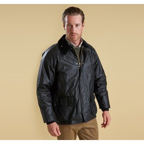 Barbour 바버 비데일 블랙 (bedale black)