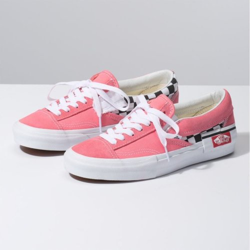 여성용 반스 슬립온 캡 컬렉션 / VANS Slip-On Cap Collection / Pink / VN0A3WM5VOX