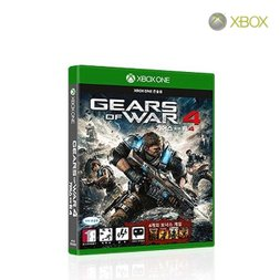 [XBOX ONE] 기어스 오브 워4/GEARS OF WAR4