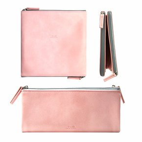 D.LAB TRF Pencil Pouch - Baby pink